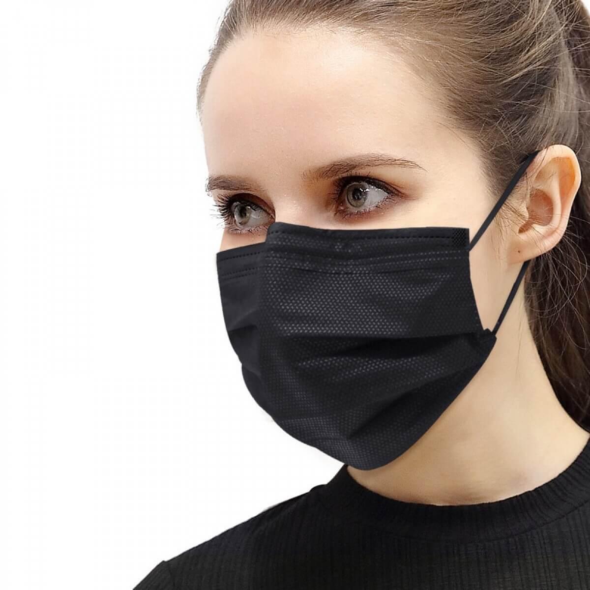 Как наша компания переквалифицировалась на пошив защитных масок для органов дыхания.